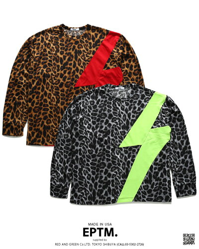 EPTM(エピトミ)のロンT(長袖Tシャツ)