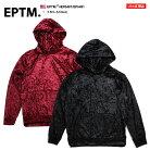 エピトミ EPTM フードパーカー 【EP5487 EP5491】 メンズ レディース 長袖 かっこいい おし…