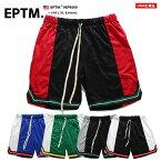 EPTM(エピトミ)のハーフパンツ(バスパン・ジャージ)