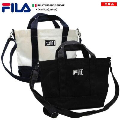 FILA(フィラ)のトートバッグ(BAG)