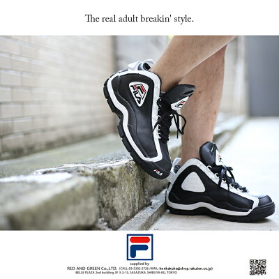 FILA(フィラ)のスニーカー(靴)