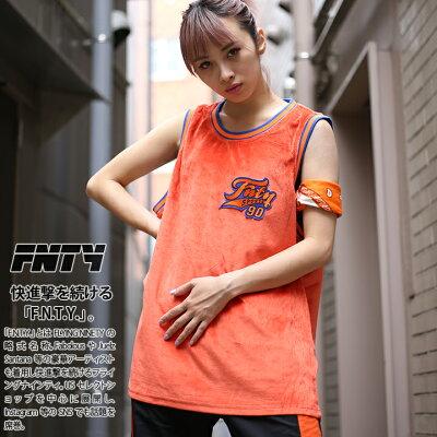 FLYING-NINETY(フライングナインティ)のバスケットボールシャツ(ゲームシャツ)