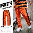 b系 ヒップホップ ストリート系 ファッション メンズ レディース トラックパンツ シャカパン 【FN-172001】 フライン…