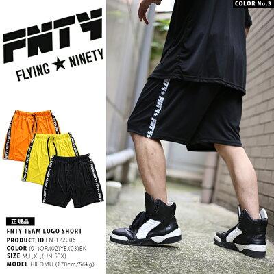 FLYING-NINETY(フライングナインティ)のハーフパンツ(イージーパンツ)