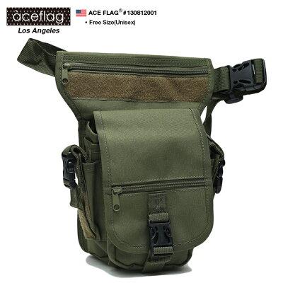 ACEFLAG(エースフラッグ)のSWATバッグ