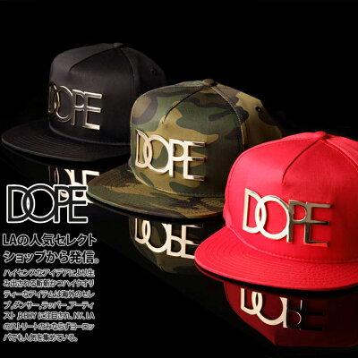 DOPE(ドープ)の福袋