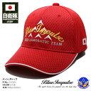 防衛省 自衛隊 グッズ ブルーインパルス ローキャップ 帽子 【CAC003】 CAP スポーツタイプ 航空自衛隊 空自 日章旗 …