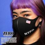 NYPD(ニューヨーク市警)のマスク