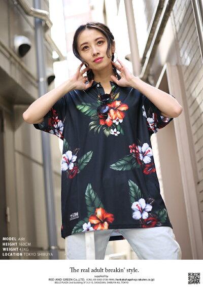 LRG(エルアールジー)のポロシャツ(半袖)