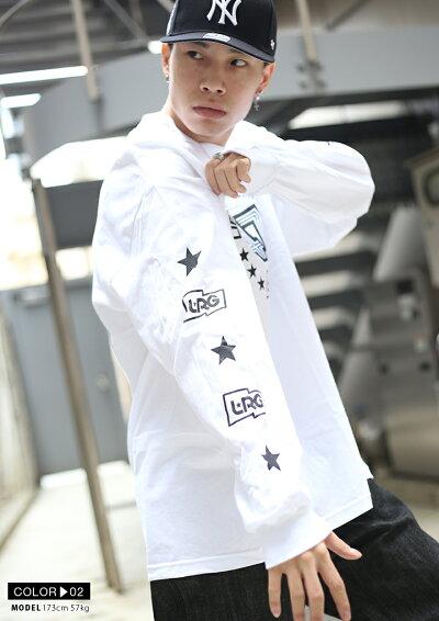 LRG(エルアールジー)のロンT(長袖Tシャツ)