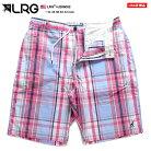 エルアールジー LRG ハーフパンツ チノパン ショートパンツ ショーツ 半ズボン メンズ 水色 …