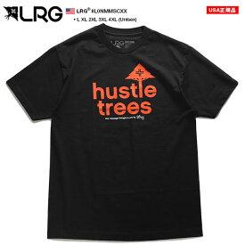 エルアールジー LRG Tシャツ 半袖 メンズ レディース 黒 L-4XL 大きいサイズ 定番ロゴ かっこいい おしゃれ 定番ロゴ シンプル ビッグシルエット b系 ヒップホップ ストリート系 ファッション ブランド 服 2021年 春新作 L0NMMSCXX