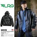 【送料無料】b系 ヒップホップ ストリート系 ファッション メンズ レディース アウター 【J174015】 エルアールジー L…