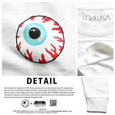 MISHKA(ミシカ)のトレーナー(スウェット)