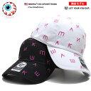 ミシカ MISHKA 47brand フォーティーセブンブランド 限定コラボ 帽子 ローキャップ ボールキャップ CAP メンズ レディ…