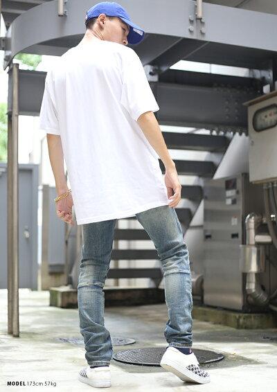 mnml(ミニマル)のジーンズ(ロングパンツ・ジーパン)