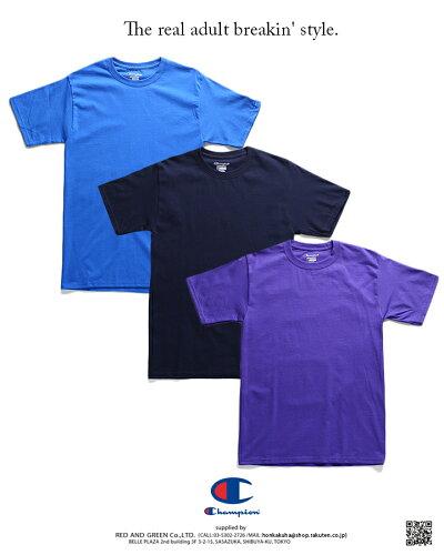 CHAMPION(チャンピオン)のTシャツ(シンプル)