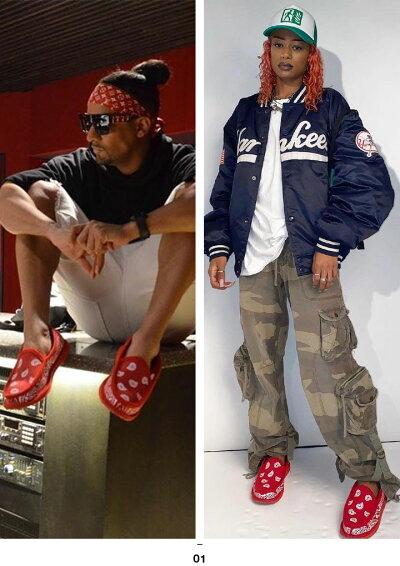 TrooperAmerica(トゥルーパーアメリカ)のスニーカー(靴)
