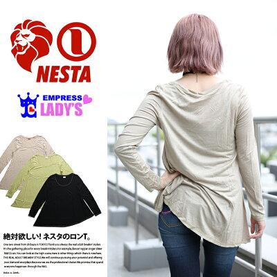 NESTA-BRAND(ネスタブランド)のTシャツ(シンプル)