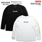REASON(リーズン)のロンT(長袖Tシャツ)