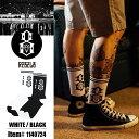 b系 ヒップホップ ストリート系 ファッション メンズ レディース 靴下 【1140724】≪8 LOGO SOCKS≫ レベルエイト REBEL8 ハイソック...