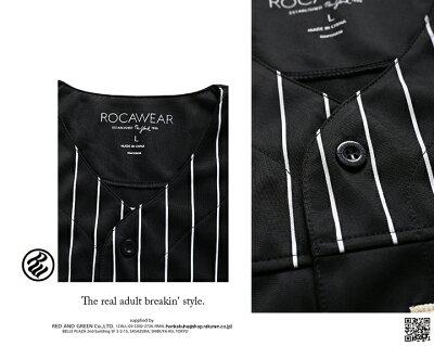 ROCAWEAR(ロカウェア)のゲームシャツ