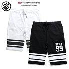 b系 ヒップホップ ストリート系 ファッション 服 メンズ レディース ショーツ 【RW162K02】 …