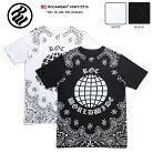 b系 ヒップホップ ストリート系 ファッション 服 メンズ レディース Tシャツ 【RW172T15】 …
