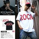 b系 ヒップホップ ストリート系 ファッション メンズ レディース Tシャツ 【RW172T22】 ロカ…