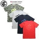ロカウェア ROCAWEAR Tシャツ 半袖 メンズ レディース 迷彩 グレー 紺 赤 M L XL 2L LL 2XL 3L XXL 3XL 4L XXXL 大きいサイズ b系 ヒッ…
