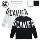 【送料無料】b系 ヒップホップ ストリート系 ファッション メンズ レディース ロンT 【RW173T13】 ロカウェア ROCAWEA…