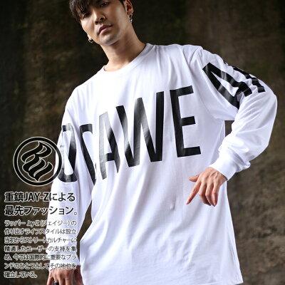 ROCAWEAR(ロカウェア)のロンT(長袖Tシャツ)