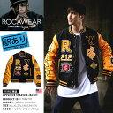 【送料無料】b系 ヒップホップ ストリート系 ファッション メンズ レディース アウター 【R1708N705】 ロカウェア ROCAWEAR 【訳あり】…