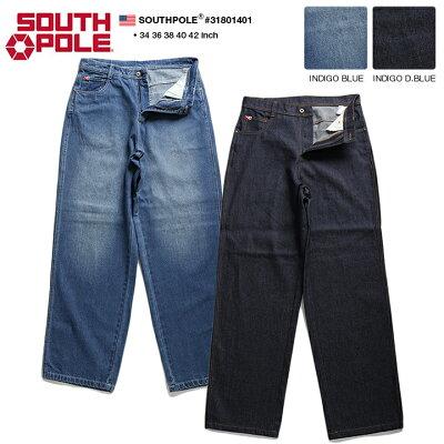 SOUTH-POLE(サウスポール)のジーンズ(ロングパンツ)
