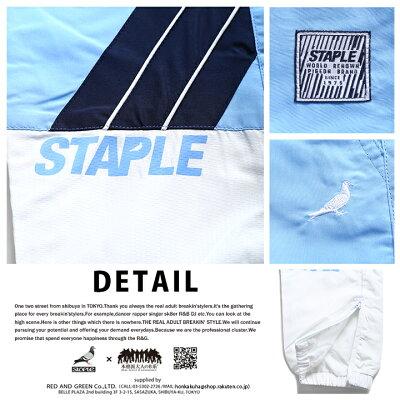 本格派大人のB系はSTAPLE(ステイプル)の正規代理店です。
