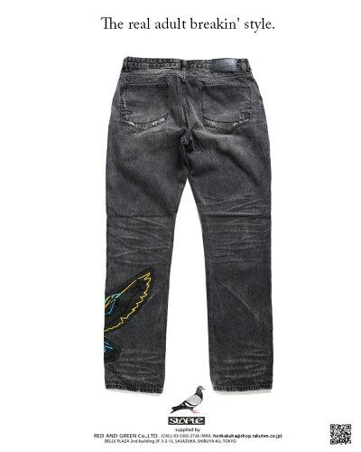 STAPLE(ステイプル)のジーンズ(ロングパンツ)