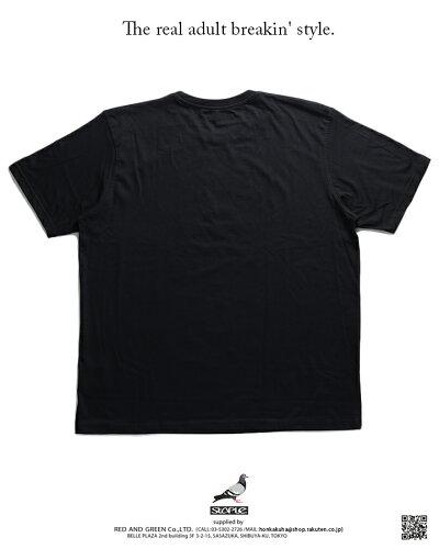 STAPLE(ステイプル)のTシャツ(ロゴ)