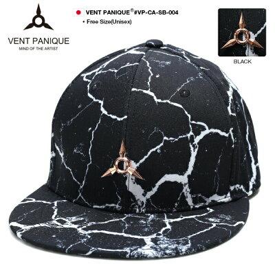 VENTPANIQUE(ベントパニクー)のキャップ(帽子)