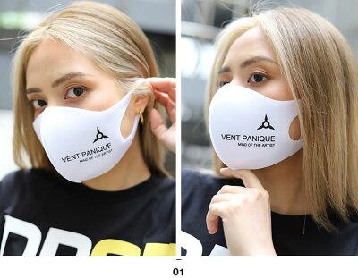 VENTPANIQUE(ベントパニクー)のマスク
