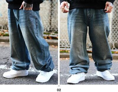 WEEKINDENIM(ウィーキンデニム)のジーンズ(ロングパンツ)