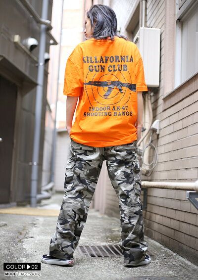 b系ヒップホップストリート系ファッションメンズレディースロングパンツ【WD-LP-CH-003】ウィーキンデニムWEEKINDENIMかっこいいカーゴパンツミリタリーチノパンワークアウトドア迷彩柄緑グレールーズフィット長ズボンアメカジ正規品【楽ギフ_包装】