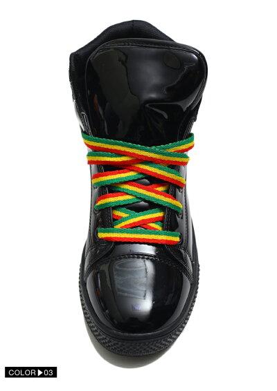 WEEKINDENIM(ウィーキンデニム)の靴紐(シューレース)
