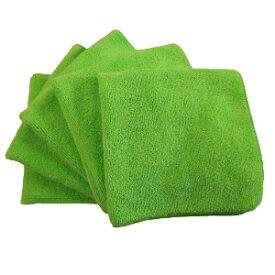 ●ポイント5.5倍●【5枚セット】コーティング剤拭き取りタオル「キーパークロス」 [99]