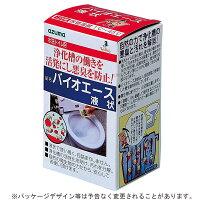 バイオエース液状水洗トイレ用【代引不可】[01]