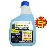 アズマジックトイレ洗剤プロ仕様つけかえ用400mlCH857-SP