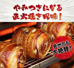 本気の焼豚2×2本セット【10P23Jan16】