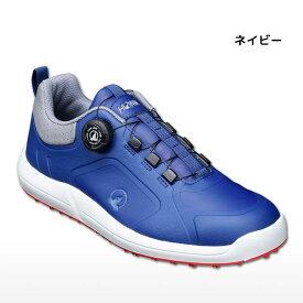 本間ゴルフ ダイヤル式 アスレチック スパイクレスシューズ / ホンマゴルフ(HONMA GOLF)