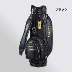 本間ゴルフ HONMA クラシックモデルキャディバッグ / ホンマゴルフ(HONMA GOLF)