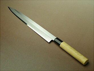 用左手生鱼片刀生鱼片刀 270 毫米空白项目