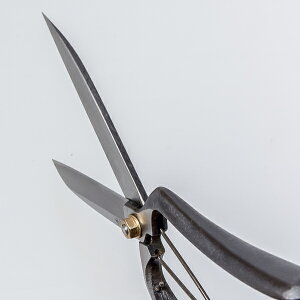 鍛冶職人手造り極上品【標準サイズ】片手刈込鋏270mm